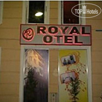 Фото отеля Royal Hotel No Category