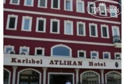 Atlhan Hotel 3*