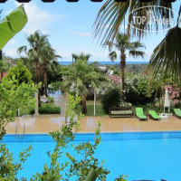 Фото отеля Xanthos Patara Hotel No Category