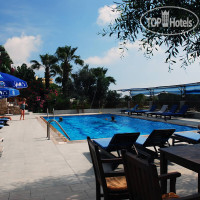 Фото отеля Patara Delfin Hotel No Category