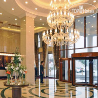 Фото отеля Wellborn Luxury 5*