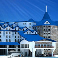 ���� ����� Bof Hotel Uludag Ski & Convention Resort 5*