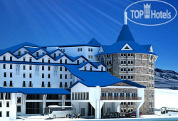 Bof Hotel Uludag Ski & Convention Resort 5*