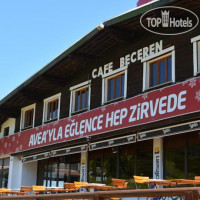 Фото отеля Beceren Cafe Hotel No Category