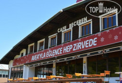 Beceren Cafe Hotel No Category
