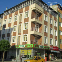 Фото отеля Yesil Artvin Hotel No Category
