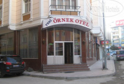 Yeni Ornek Hotel No Category