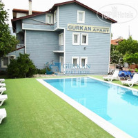 Фото отеля Gurkan Apartment No Category