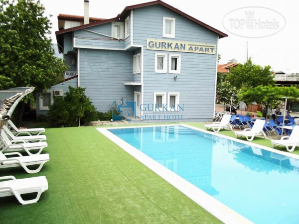 Gurkan Apartment No Category