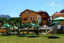 Beray Apart Hotel No Category