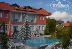 Safak Apart & Hotel No Category