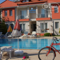 Фото отеля Safak Apart & Hotel No Category