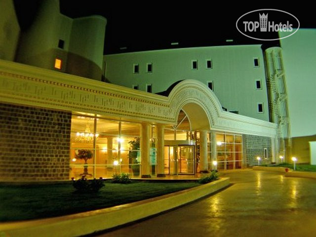 Фото отеля Castle Resort Spa Hotel Sarigerme 5*