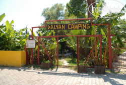 Dalyan Camping No Category