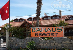 Bahaus Resort No Category