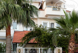 Villa Ozalp Apart Hotel No Category