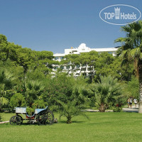 Фото отеля TUI Magic Life Sarigerme 5*