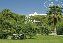 TUI Magic Life Sarigerme 5*