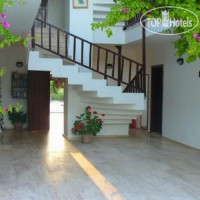 Фото отеля The Dalyan Sandybrown Hotel 3*