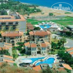 Cactus Club Yali Hotels & Resort 5*