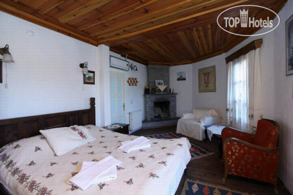 Kayserkaya Cottages No Category