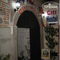 Фото отеля Citi Hostel No Category