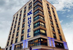 Nk Hotel No Category