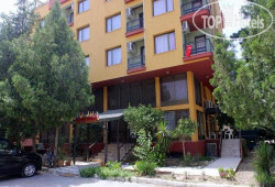 Meral Hotel 3*