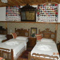 Фото отеля Homeros Pension & Guesthouse No Category