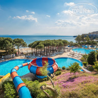 Фото отеля Aria Claros Beach & Spa Resort 5*