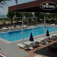 Фото отеля Hanedan Resort Beach Hotel 3*