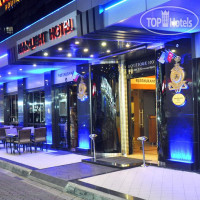 Фото отеля Marlight Boutique Hotel 3*