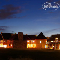 Фото отеля Saint-Malo Hotel Golf & Country Club 3*