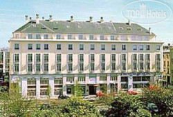 Le Continental Brest 3*