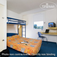 Фото отеля Ibis Budget Rennes Cesson No Category
