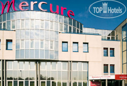 Mercure Rennes Cesson 3*