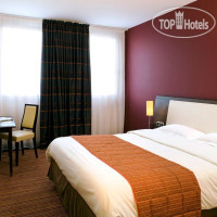 Фото отеля Mercure Rennes Cesson 3*