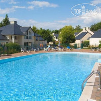 Фото отеля Residence Maeva Les Cottages du Golf 2*