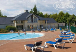 Residence Maeva Les Cottages du Golf 2*