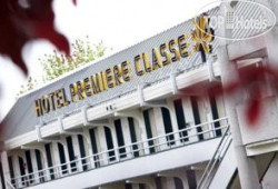 Premiere Classe Brest - Gouesnou No Category