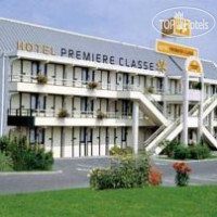 Фото отеля Premiere Classe Rennes Sud - Saint Jacques No Category