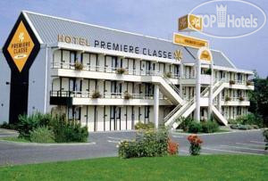 Premiere Classe Rennes Sud - Saint Jacques No Category