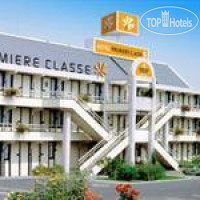 Фото отеля Premiere Classe Saint Malo - Saint Jouan Des Guerets No Category