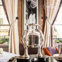 Фото отеля InterContinental Bordeaux Le Grand Hotel 5*