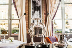 InterContinental Bordeaux Le Grand Hotel 5*