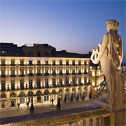 Grand Hotel de Bordeaux & Spa 5*