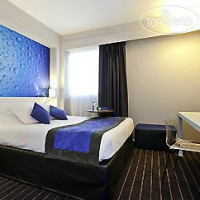 Фото отеля All Seasons Bordeaux Meriadeck 3*