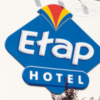 Фото отеля Etap Hotel Bordeaux Le Lac No Category