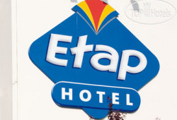 Etap Hotel Bordeaux Le Lac No Category