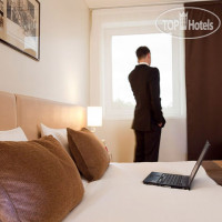 Фото отеля Mercure Bordeaux Gare Saint Jean 4*